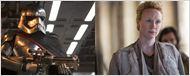 """Mehr Captain Phasma als in """"Star Wars"""": Honest-Trailer zu """"Die Tribute von Panem - Mockingjay Teil 2"""""""