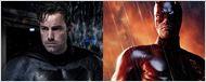 Fremdgegangen: 18 Schauspieler, die im Marvel- & im DC -Universum eine Rolle spielen