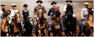 """""""Die glorreichen Sieben"""": Erste Bilder zum Western-Remake mit Chris Pratt und Denzel Washington"""