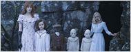 """Viele Bilder zu Tim Burtons """"Die Insel der besonderen Kinder"""", der nun früher ins Kino kommt"""
