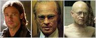 """Plötzlich in die Jahre gekommen: 21 Schauspieler """"auf alt"""" geschminkt"""