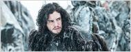 """Game Of Thrones"": Kit Harington musste seine Kollegen belügen"