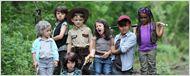 """Kinder als Zombies: Diese süßen Kleinen verkleiden sich als die Figuren aus """"The Walking Dead"""""""