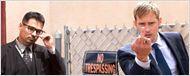 """""""Dirty Cops"""": Erster Trailer zum Actioner im Tarantino-Stil mit Michael Peña und Alexander Skarsgård"""