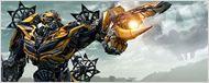 """""""Transformers 5: The Last Knight"""": Erstes Bild vom neuen Autobot Squeeks"""