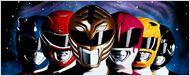 """""""Power Rangers"""": Erstes Poster zum Kino-Reboot mit Elizabeth Banks und Bryan Cranston"""