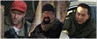 """""""Fürst der Dämonen 2"""": Jason Statham, Jackie Chan und Steven Seagal machen gemeinsamen Film"""