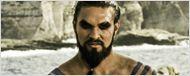 """""""Game Of Thrones"""": Jason Momoa heizt Gerüchte um Comeback in Staffel sieben an"""