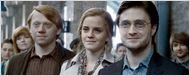 Tinder statt Zauberstab: So würden wohl die Social-Media-Profile von Harry, Ron und Hermine aussehen