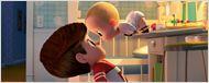 """""""The Boss Baby"""": Deutsche Trailerpremiere zur neuen Animationskomödie des """"Madagascar""""-Regisseurs"""
