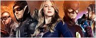 """""""Supergirl"""", """"The Flash"""", """"Arrow"""" und """"Legends Of Tomorrow"""": Inhaltsangaben zum Kampf der Helden gegen Aliens – mit Rückkehr dreier toter Figuren"""