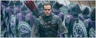 """The Great Wall"": Matt Damon reagiert auf Whitewashing-Vorwürfe"