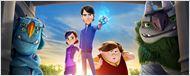 """""""Trolljäger"""": Neuer Trailer zur gerade gestarteten Netflix-Animationsserie von Guillermo del Toro mit Anton Yelchin"""