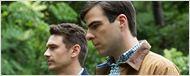 """Erster Trailer zu """"I Am Michael"""": James Franco wird als Zachary Quintos Freund von seiner Homosexualität """"geheilt"""""""