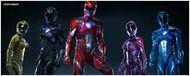 """Power Rangers viral: Die erfolgreichsten Internetphänomene rund um den """"Power Rangers""""-Kult"""
