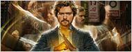 """Zum Start von """"Marvel's Iron Fist"""": So enttäuscht sind die Kritiker von der neuen Netflix-Serie"""