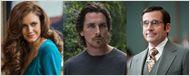 """""""Dick Cheney"""": Christian Bale, Amy Adams und Steve Carell für Adam McKays Biopic im Gespräch"""