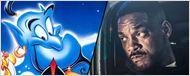 """""""Aladdin"""": Will Smith soll die Rolle des Dschinni in Guy Ritchies Disney-Realverfilmung übernehmen"""