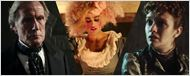 """Trailer zu """"The Limehouse Golem"""" mit Bill Nighy: Viktorianischer Horror der """"Die Frau in Schwarz""""-Autorin"""