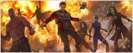 """Guardians Of The Galaxy Vol. 2"": Dieses Tony-Stark-Easter-Egg wurde aus dem Film geschmissen"