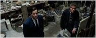 """""""Final Portrait"""": Armie Hammer sitzt im ersten Trailer zum Künstler-Drama für Geoffrey Rush Modell"""