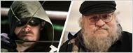 "George R.R. Martin, der alte Comic-Nerd: Fan findet DC-Easter-Egg in ""Game Of Thrones"""