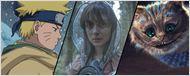 """Neu auf Netflix im Mai 2018: Mit """"Naruto"""", """"The Rain"""", """"Alice im Wunderland"""" und mehr"""