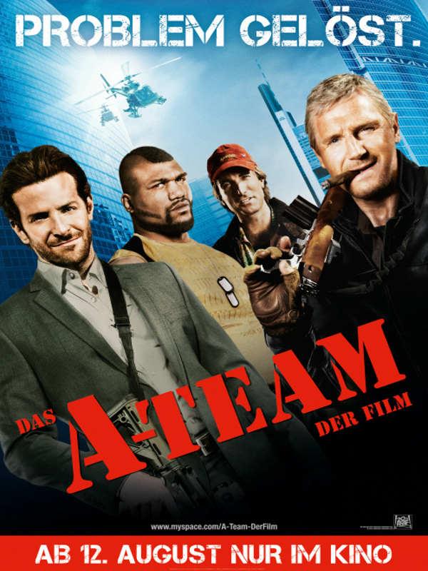 Das A Team - Der Film