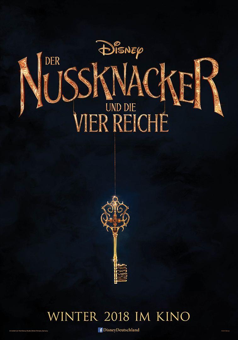 Nussknacker & die vier Reiche, Der