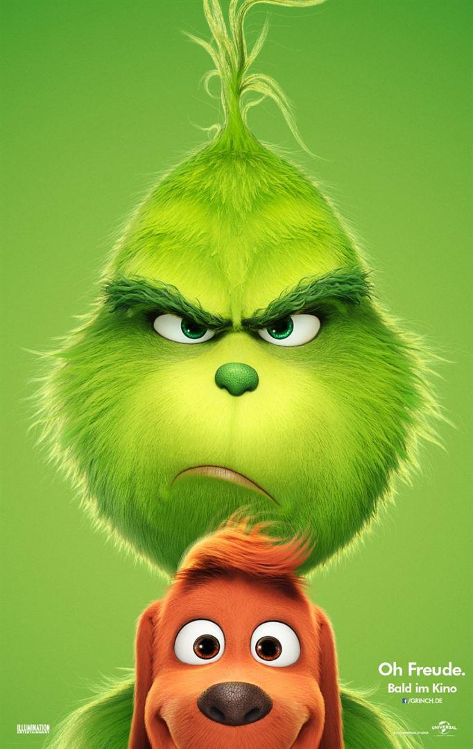 Grinch, Der