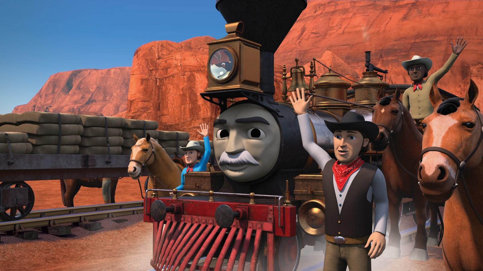 Thomas Und Seine Freunde Stream