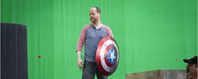 Joss Whedon best&#228;tigt Neuzug&#228;nge f&#252;r &quot;The Avengers 2&quot; und spricht &#252;ber Iron Mans Zukunft