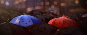 """The Blue Umbrella"": FILMSTARTS trifft... den deutschen Pixar-Regisseur Saschka Unseld (Video-Interview)"