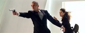 "Erste Bilder zur Videospiel-Adaption ""Hitman: Agent 47"" zeigen ""Homeland""-Star Rupert Friend in Aktion"