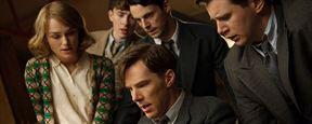 """Verstecktes Rätsel im neuen Trailer zu """"The Imitation Game"""" mit Benedict Cumberbatch und Keira Knightley"""