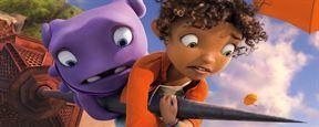 """""""Home - Ein smektakulärer Trip"""": Neuer Trailer zur Animationskomödie mit den Stimmen von Jim Parsons und Rihanna"""