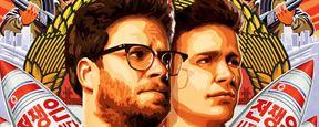 """""""The Interview"""": Kinostart-Absage könnte Sony 70 Millionen Dollar kosten, weiter Verwirrung um Veröffentlichung"""