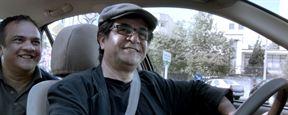 """Berlinale-Gewinner """"Taxi"""" hat deutschen Kinostart"""