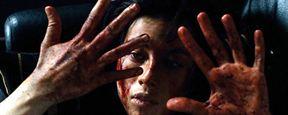 """""""Martyrs"""": Poster und erstes Szenenbild zum Horror-Remake mit """"Pretty Little Liars""""-Star Troian Bellisario"""