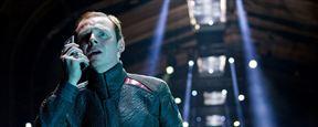 """Simon Pegg: """"Star Trek 3"""" wird wieder mehr wie die Original-Serie und Idris Elba spielt keinen Klingonen"""