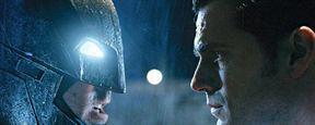 """Das Drehbuch zu """"Justice League Part One"""" ist fertig"""