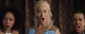 """Video: Maleficent vs. Daenerys aus """"Game Of Thrones"""" im Rap-Battle der Prinzessinnen"""