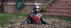 """""""Ant-Man And The Wasp"""" und mehr: Marvel kündigt vier neue Filme an"""
