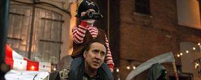 """""""Pay The Ghost"""": Nicolas Cage und Veronica Ferres im deutschen Trailer zum Fantasy-Thriller von Uli Edel"""