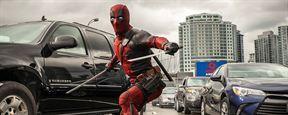 Deadpool will euch im Kino sehen: Super-Bowl-Trailer zum schrägen Superhelden-Actioner