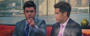 """Zac Efron daten? Erster Trailer zur Komödie """"Mike And Dave Need Wedding Dates"""" mit Anna Kendrick und Aubrey Plaza"""