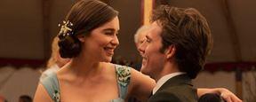 """Nach dem Trailer: Szenenbilder zur Bestseller-Adaption """"Ein ganzes halbes Jahr"""" mit Emilia Clarke und Sam Claflin"""