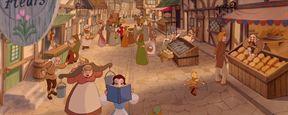 """Clever versteckt: So hängen """"Die Schöne und das Biest"""" und """"Aladdin"""" zusammen"""