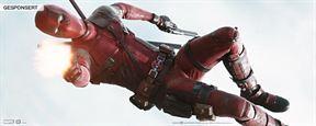 """""""Deadpool""""-Soundtrack: Von Salt-N-Pepa über Junkie XL bis Wham!"""