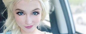 Superfan hat mehr als 12.000 Euro ausgegeben, um wie ihre Lieblings-Disney-Prinzessinnen auszusehen